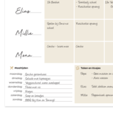 Detail FamiliePlanner 2