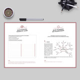 UITVERKOCHT | CPC x SP beauty planner 2021 - Special edition_