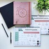 Planificateur Familial X JBC Limited edition - non datée_