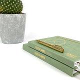 SuccesPlanner Notes Zen-groen_