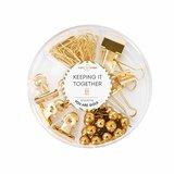 """Bureau-accessoires """"You are gold""""_"""