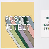 Rainbow goodies kaartenset_