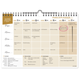 FamiliePlanner (weekplanner)