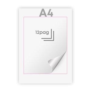 Stickervellen voor jouw 'extra tools'