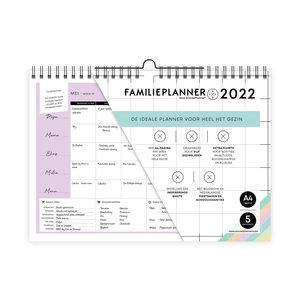 FamiliePlanner 2022